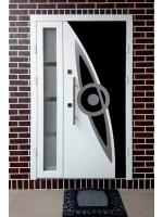 Выбираем толщину дверного полотна. Плюсы и минусы толстой входной двери