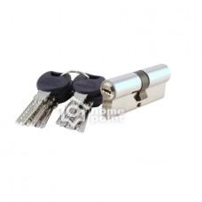 Цилиндр дверной APECS 4KC-M100-Z-CR
