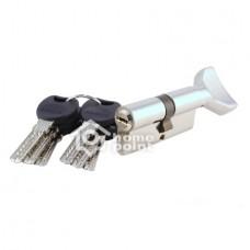Цилиндр дверной APECS 4KC-M70(30/40)Z-C01-CR