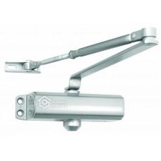 Доводчик дверной RYOBI 9903 STD серебряный