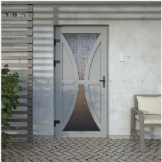 Двери пластиковые 10