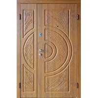 Двери с полимерными накладками 16
