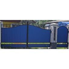 Ворота комплект 13