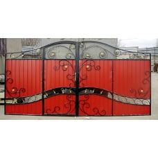 Ворота комплект 15
