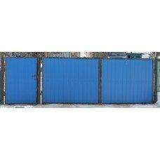 Ворота комплект 1