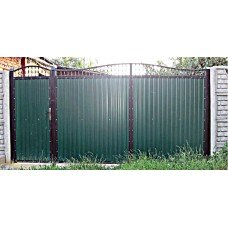 Ворота комплект 2