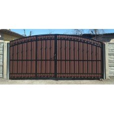 Ворота комплект 18