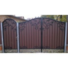 Ворота комплект 22